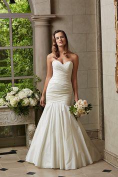 Wtoo by Watters 14426 Mermaid Bridal Gown