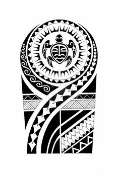 The tattoo maori , or Maori, is a part of the household of tribal tattoos . It takes its title from the Polynesian tribe maori , one of many indigenous peoples residing in Polynesia, New Kiss Tattoos, Maori Tattoos, Tattoos Bein, Hawaiianisches Tattoo, Marquesan Tattoos, Samoan Tattoo, Mandala Tattoo, Forearm Tattoos, Tattoo Drawings