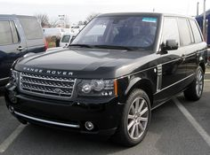 Rover Range one day!!!!! You will be mine!!