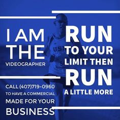 http://ift.tt/2gvr3op @I Am The Videographer Call (407)719-0960 to have a professionally done commercial for your business. The secret to a successful business is getting Exclusive Quality Content for your Brand and Product!! For a very low price get your personalized customized commercials for your marketing needs and niches. Go here to get $20 free just for signing up http://ift.tt/2d12HMZ call 407)-719-0960 #iamthevideographer GrandesMedios.com http://ift.tt/2fb8LaS #TagFire #20likes…
