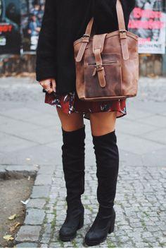 """Die Handtasche """"Rachel"""" weiß durch ihren jugendlichen Style und ihrer praktischen Handhabung jeden zu begeistern."""