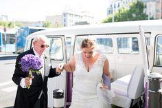 Boda temática morado  Purple wedding theme