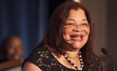 """Martin Luther King Jr.'s niece says her uncle's legacy as a civil rights leader has a strong impact on the pro-life movement today.  """"As the niece of th"""