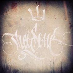 "@theosone's photo: ""#theosone #thelettermangroup #calligraphy #calligraffiti #graffiti #tag #lettering #customlettering #kaligrafia #liternictwo"""