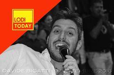 """Davide Bigatti, in radio il suo terzo successo """"Via da me"""""""