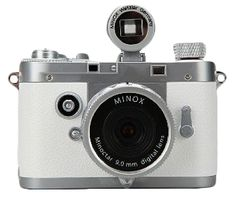 MINOX Classic Digital Mini Camera