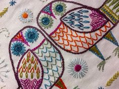 """Visit  <a href=""""http://www.nancynicholson.co.uk"""">nancynicholson.co.uk</a> to see our latest range of embroidery kits and downloads"""