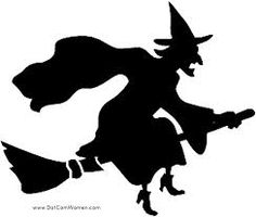 Halloween Witch - Google Search