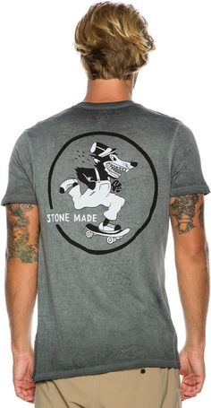 VOLCOM HEY DAY SHORT SLEEVE TEE