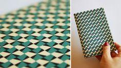 beijaflor: Azulejos de bolso