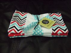 Tennessee Burp Cloths by EandLuLu on Etsy, Made for Reese Witherspoon!