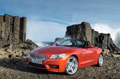 BMW will be unveiling the 2014 Roadster at the 2013 Detroit Auto Show and thereafter will go on sale starting spring The changes are subtle at the best. On the exterior, the updates include the restyled headlights, fascias and fender vents. Bmw Sports Car, Sport Cars, M3 Cabrio, Hd Wallpapers Of Cars, Bmw Z4 Roadster, Diesel, Car Buying Guide, Detroit Auto Show, Car Hd