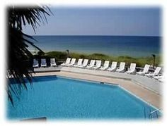 Cape San Blas Florida Vacation Condo. Pets stay free. 1 bed, 1.5 bath - FL Rental