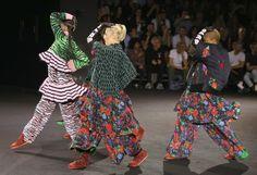 H&M Kenzo Designer Kollektion 2016: Gewinnspiel & Lookbook mit neuen Bildern | Fashion Insider Magazin