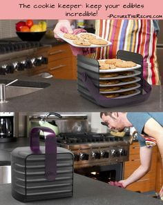 More Creative Kitchen Products That Are Borderline Genius (40 Pics)