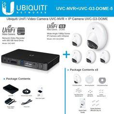 Ubiquiti UniFi Video Software   Camera IP Unifi Video