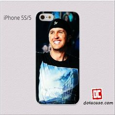 Luke Bryan Stage For Iphone 5 | 5S | SE Case