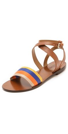 obsessed with this sandal