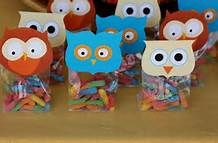 Owl Party Decorations - Cute for the kids