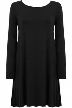 6dd6e07e De 11 bedste billeder fra Hverdagskjoler i 2014 | Swing dress, Robes ...