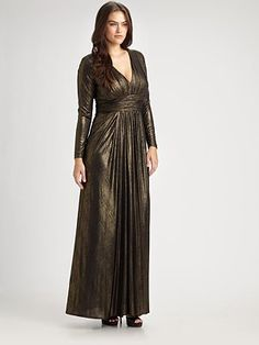 the only reason to spend this much on a dress is if it's classic, never goes out of style, and this is.