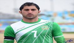 العراقي علي صلاح يكشف عن انتقاله إلى…: انضم لاعب المنتخب العراقي السابق علي صلاح إلى نادي نفط عبادان الإيراني، للعب ضمن صفوفه في الفترة…