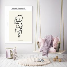 The birth poster Poster Prints, Posters, Watercolor Art, Birth, Sweet Home, Gallery Wall, Place Card Holders, Frame, Instagram Posts