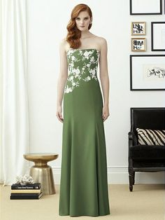 Dessy Collection Style 2965 http://www.dessy.com/dresses/bridesmaid/2965/