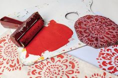 Printmaking Just Got Easier With These 10 DIY Kits via Brit + Co.