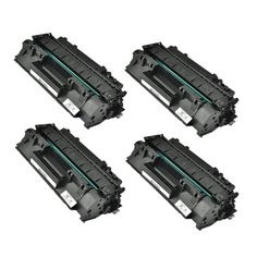 Ink Coupons For - 4x Laser Toner Cartridge for HP LaserJet CE505A 05A P2035 P2035n P2055dn P2055x - http://www.inkcoupon.org/4x-laser-toner-cartridge-for-hp-laserjet-ce505a-05a-p2035-p2035n-p2055dn-p2055x/