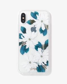 iPhone 8 / 7 / Sonix DELILAH Clear Coat Cell Phone Case - Military Drop Test Certified - Retail Packaging - Sonix Clear Case Series for Apple iPhone 6 / iPhone / iPhone 7 / iPhone 8 Cool Iphone Cases, Cute Phone Cases, Iphone Phone Cases, Iphone Case Covers, Iphone 11, Iphone 7 Cases Floral, Tumblr Phone Case, Diy Phone Case, Accessoires Iphone