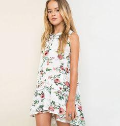 Vestidos para Niña de 12 Años Taytum And Oakley, Newborn Shoot, American Girl, Favorite Color, Floral Tops, Daughter, Clothes, Dresses, Women