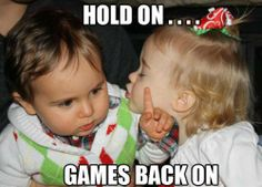 Hold on... game's back on. -  For the best rugby gear check out http://alwaysrugby.com