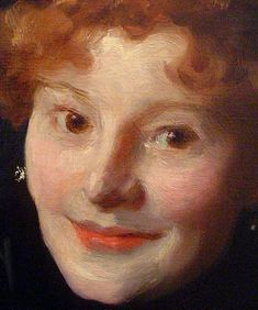 John Singer Sargent's Madame Paul Escudier