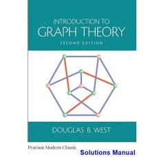 Test bank operations management sustainability and supply chain introduction to graph theory 2nd edition west solutions manual fandeluxe Choice Image