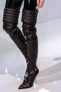 Versace Fall 2013 RTW