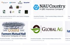 2019 Crop Insurance Companies Near Me Insurance Providers 2019 Crop Insurance Co Crop Insurance Care Agency Mutual Insurance