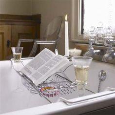 Bathroom photos - Luscious blog - Chrome Bath Rack.jpg