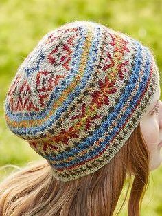 Casual Printed Knitted Hats – linenlooks fleece hats patterns free,beanies hats,crochet hats,knit Motif Fair Isle, Fleece Hat Pattern, Rowan Felted Tweed, Knit Crochet, Crochet Hats, Crochet Beanie, Purple Accessories, Fleece Hats, Fleece Blankets