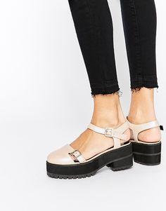 Image 1 of ASOS OPHELIA Heels