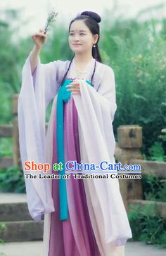 faab39b8f4 Traditional Chinese Ancient Tang Dynasty Clothing Imperial Wedding Dresses  Beijing Classical Chinese Clothing