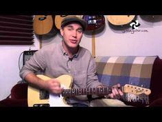 Summertime Blues - Eddie Cochran - Beginner Easy Guitar Lesson (SB-429) How to play - YouTube