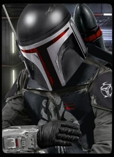 The Mandalorian Archive