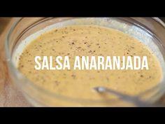 Orange Salsa for Fish Tacos // Salsa para Tacos de Pescado - YouTube