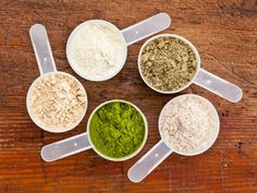 Unlike some protein-rich foods, complete protein foods have all nine essential amino acids. Check out our list of the best plant-based complete protein foods. Gluten Free Protein Powder, Protein Powder For Women, Organic Protein Powder, Vegan Protein Powder, Superfood Powder, Whey Protein, Healthy Protein, Muscle Protein, Healthy Nutrition