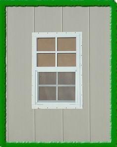 10 Best Shed Windows Images