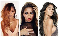 Rihanna, Beyonce či Nicol? Buďte sebavedomé a sexi!
