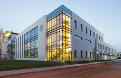 Cleveland State University - CIHP