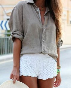 Like the shorts, although a little short for my taste