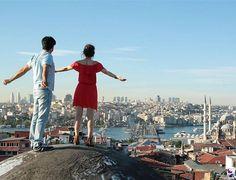 İstanbul senin olsun💕💞|| #NeslihanAtagul #NeslihanDoğulu #NihKem #KaraSevda